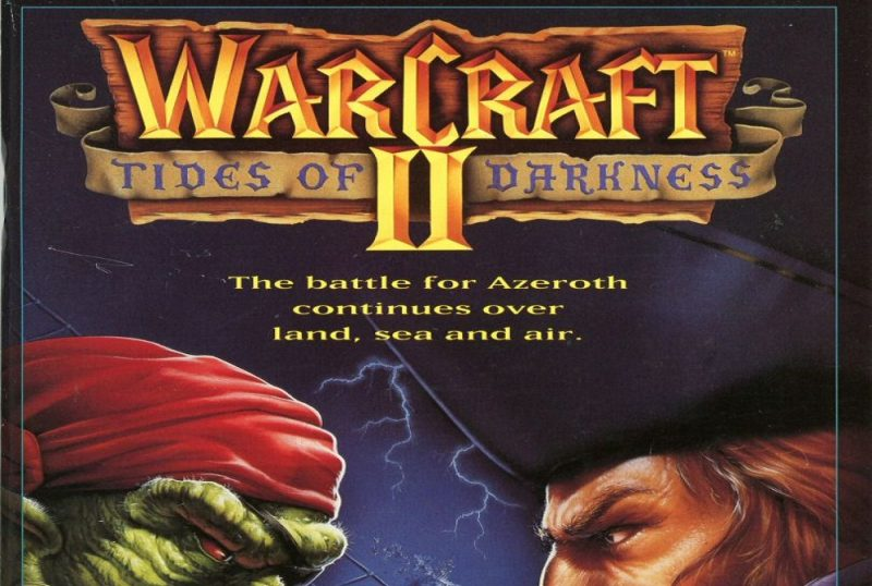 Warcraft II Tides of Darkness Free Download
