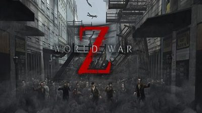 World War Z Free Download