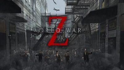 World War Z Free Download