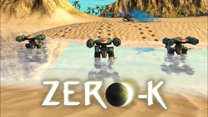 Zero-K Free Download