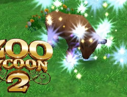 Zoo Tycoon 2: Ultimate Collection Free Download