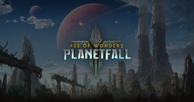 Age of Wonders Planetfall Free Download