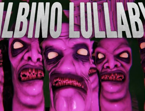 Albino Lullaby: Episode 1 Free Download