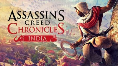 Assassin's Creed Chronicles India Free Download