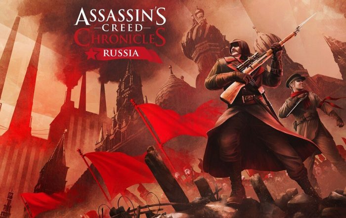 Assassin's Creed Chronicles Russia Free Download