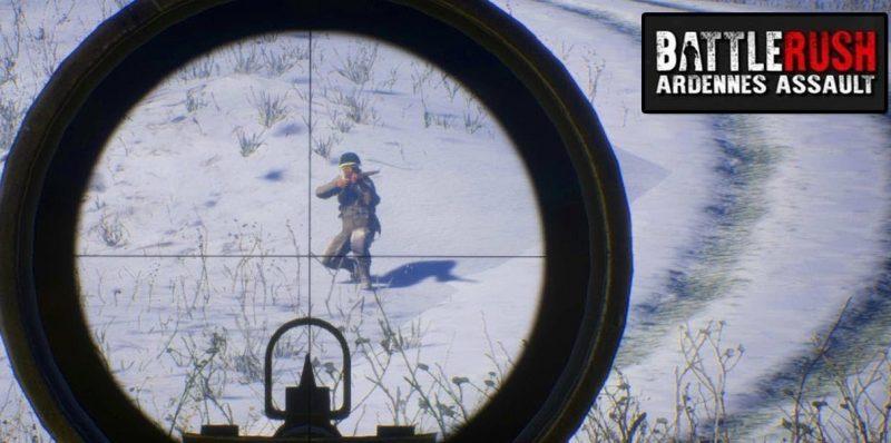 BattleRush Ardennes Assault Free Download