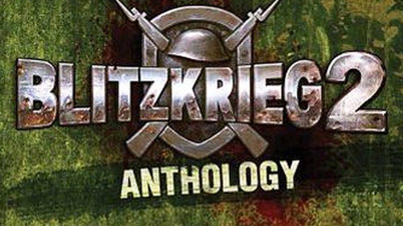 Blitzkrieg 2 Anthology Free Download