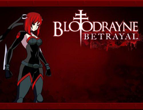 BloodRayne: Betrayal Free Download