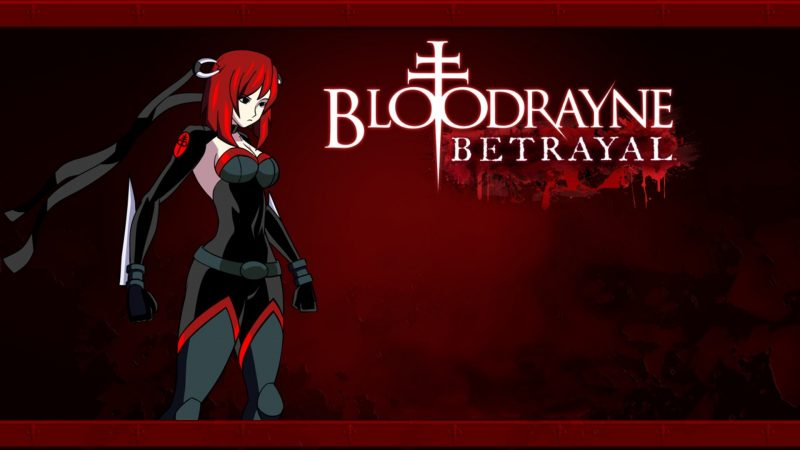 BloodRayne Betrayal Free Download