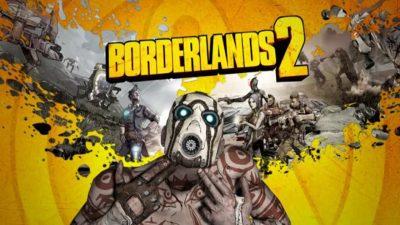 Borderlands 2 Remastered Free Download