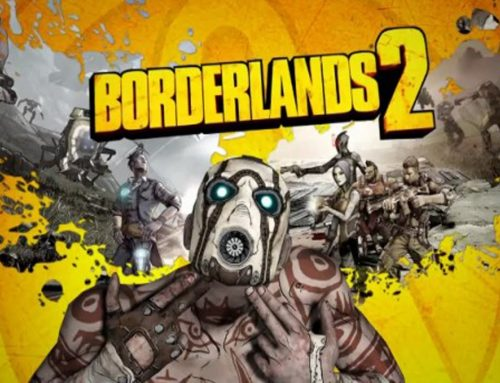 Borderlands 2 Remastered Free Download