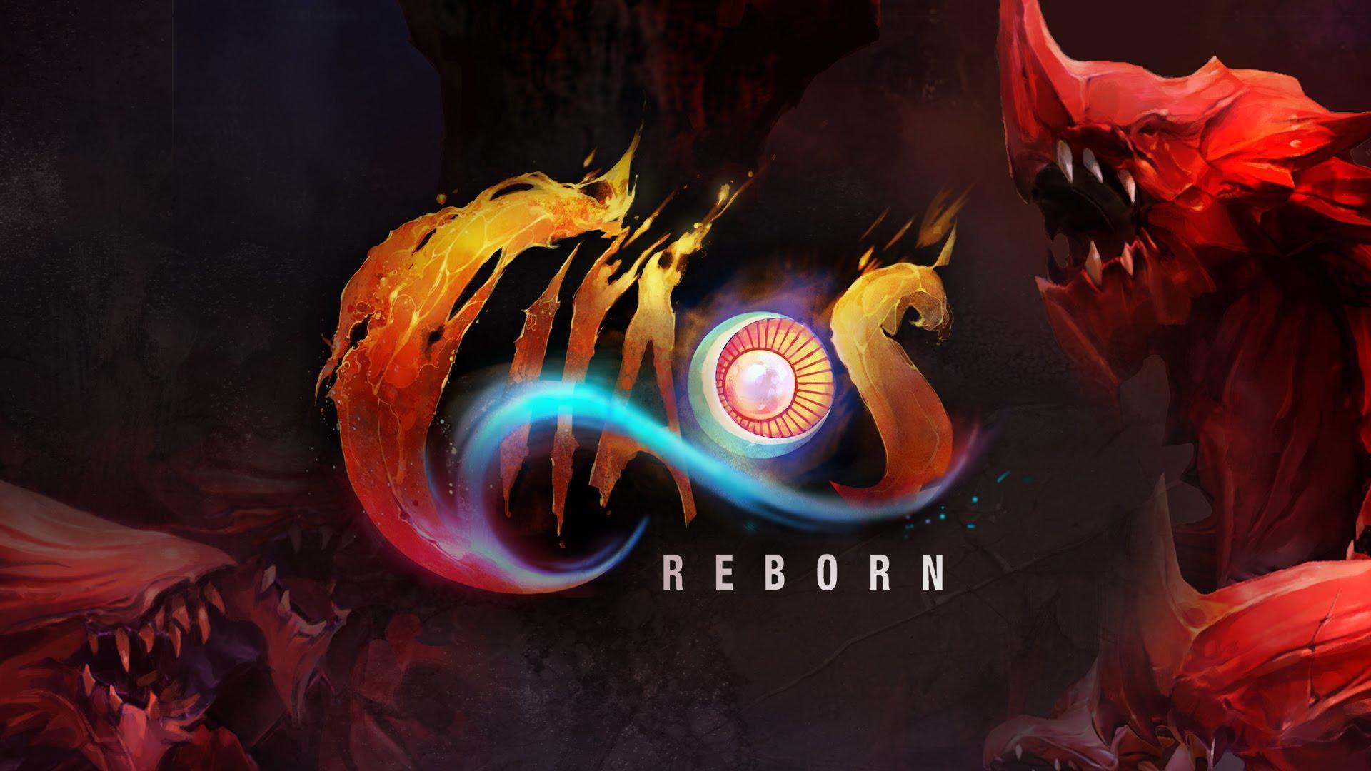 Chaos Reborn Free Download