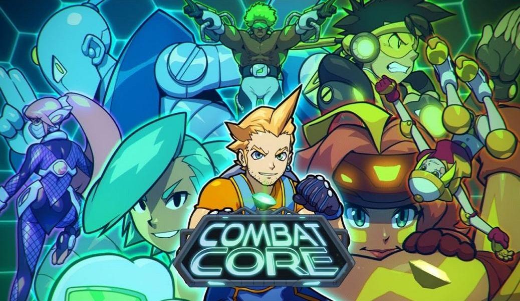 Combat Core Free Download