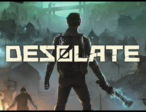 DESOLATE Free Download