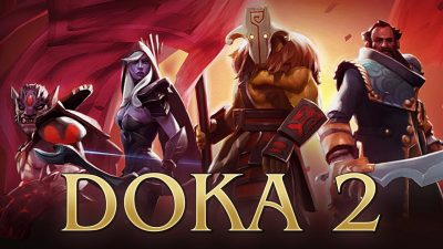 DOKA 2 KISHKI EDITION Free Download