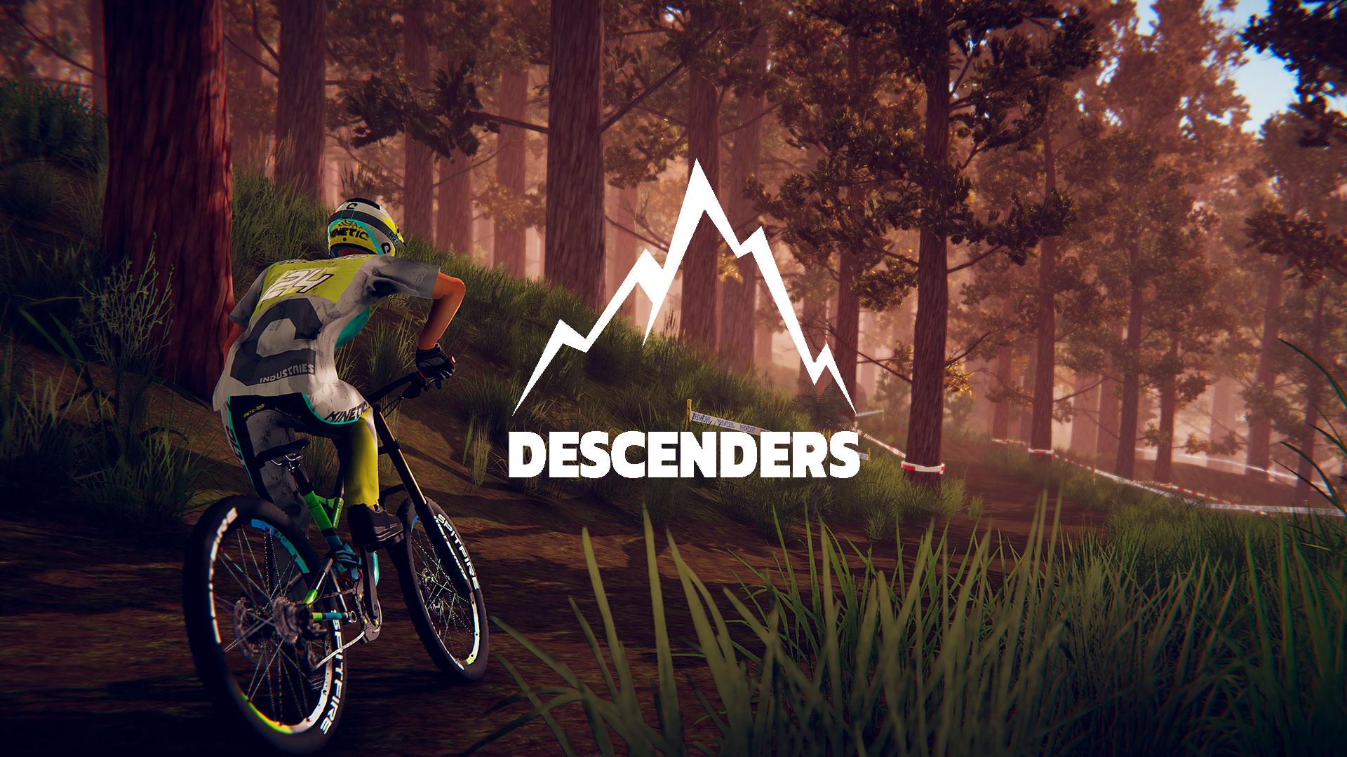 Descenders Free Download