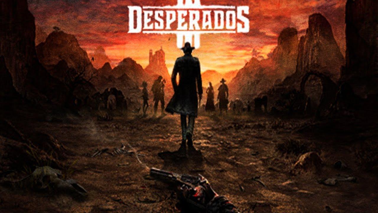 Desperados 3 Free Download Gametrex