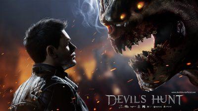 Devil's Hunt Free Download