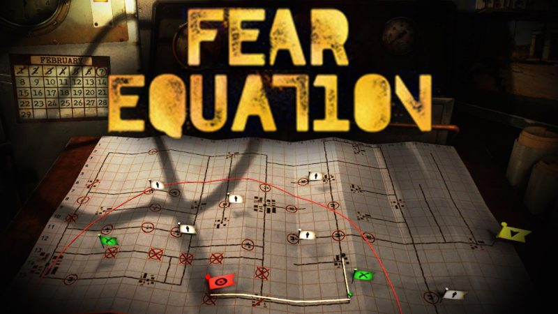 Fear Equation Free Download
