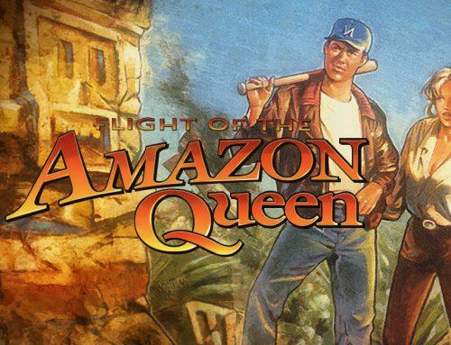 Flight of the Amazon Queen Free Download