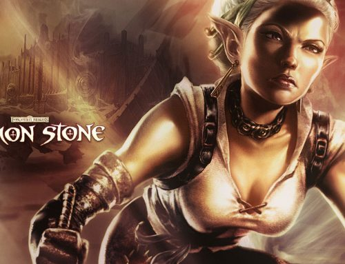 Forgotten Realms: Demon Stone Free Download