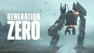 Generation Zero Free Download