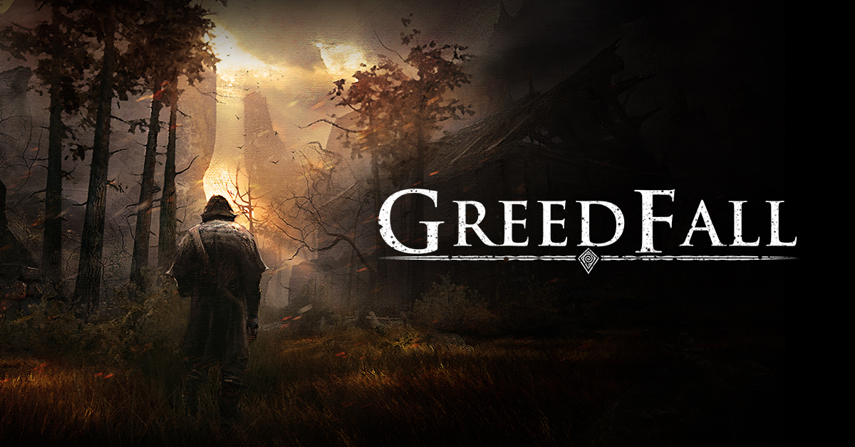Greedfall Free Download