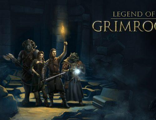 Legend Of Grimrock Free Download
