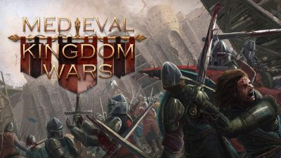 Medieval Kingdom Wars Free Download