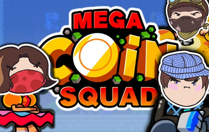 Mega Coin Squad Free Download