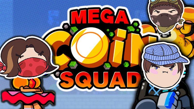 Mega Coin Squad Free Download