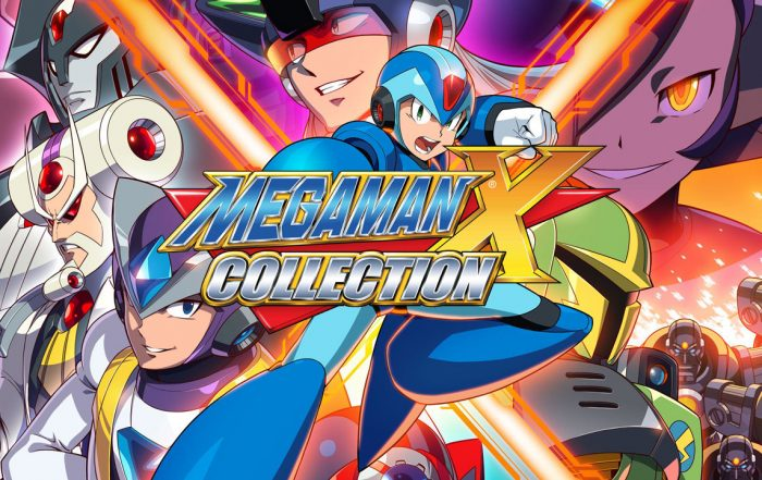 Mega Man X Collection Free Download