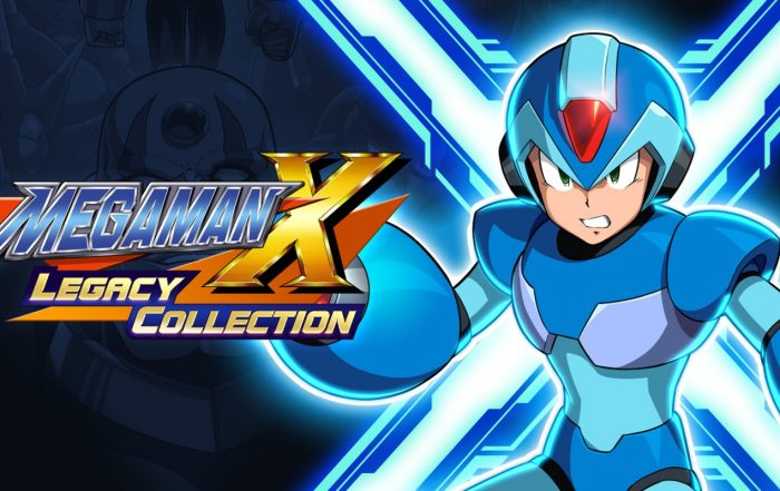Mega Man X Legacy Collection Free Download