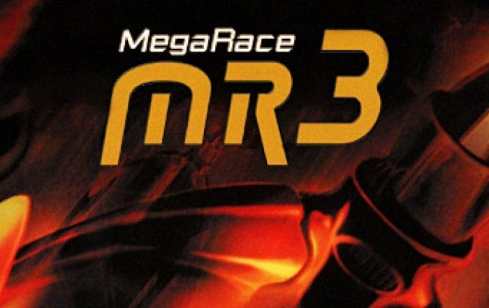 MegaRace 3 Free Download