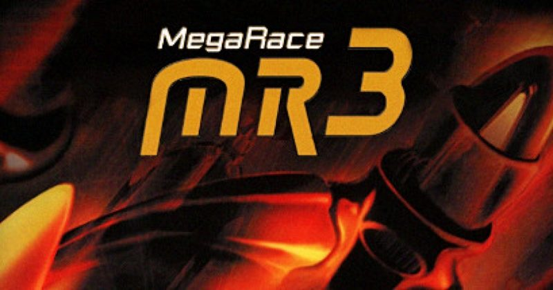 MegaRace 3 Free Download