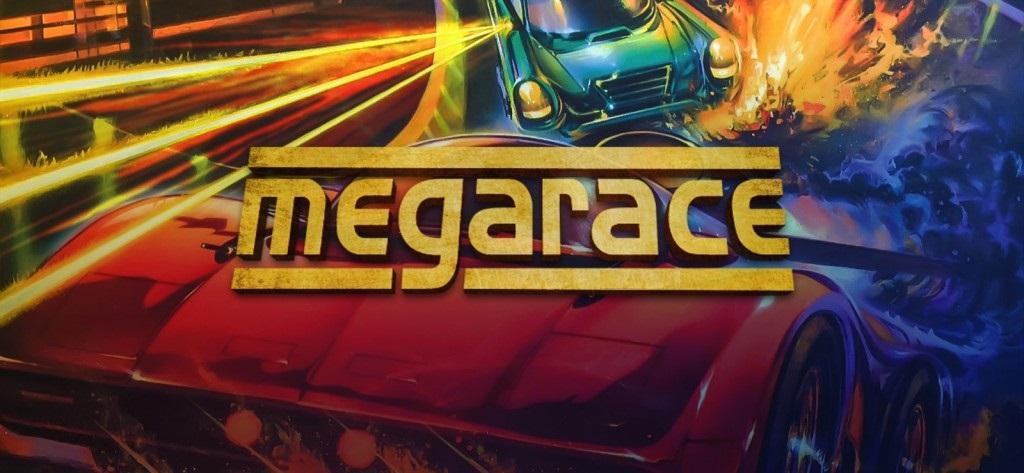 MegaRace Free Download