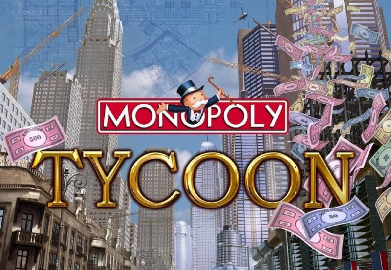 Monopoly Tycoon Free Download