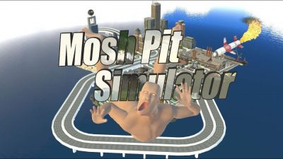 Mosh Pit Simulator Free Download