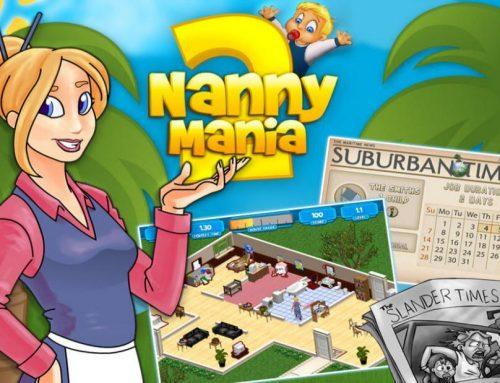 Nanny Mania 2 Free Download