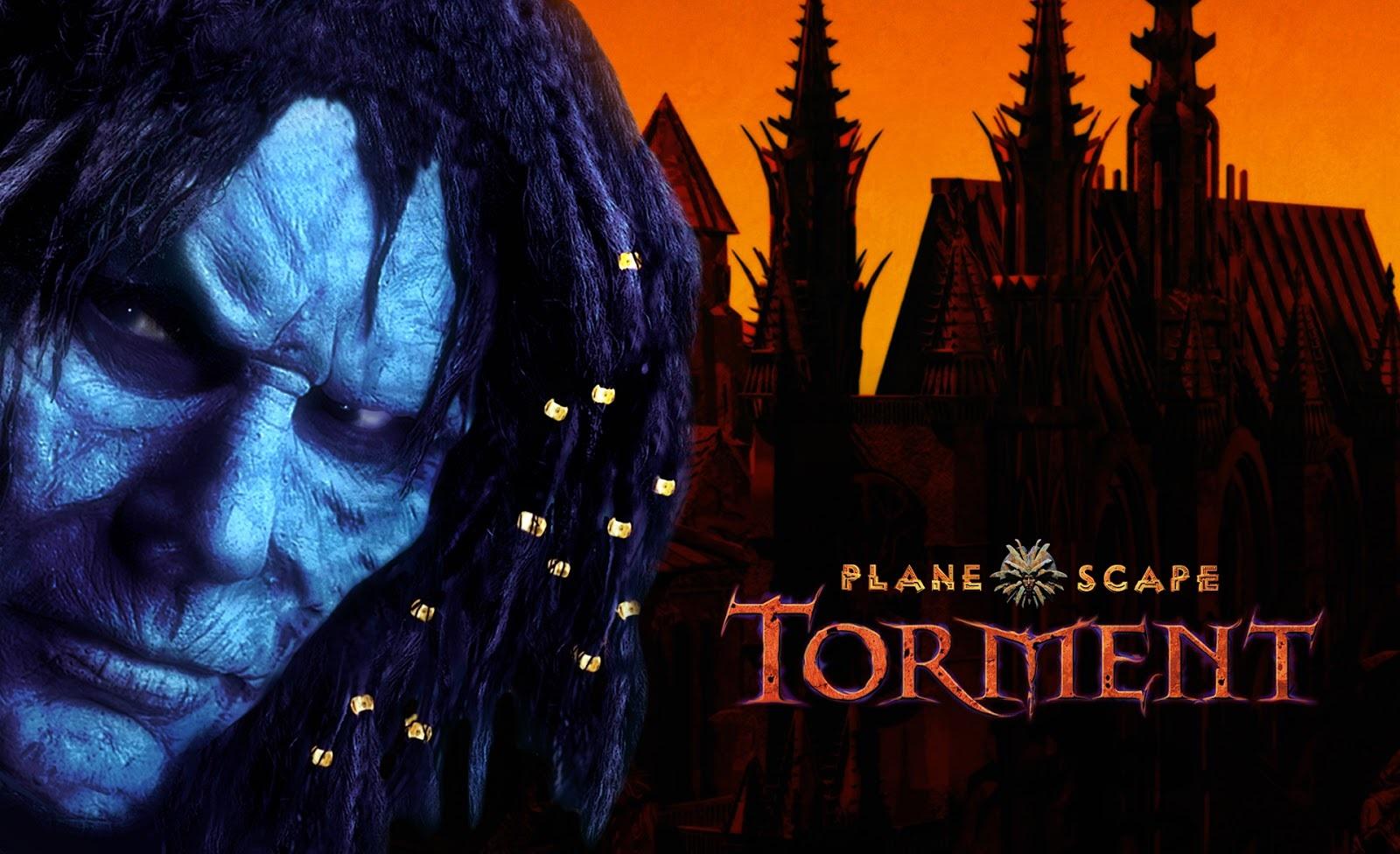 Planescape Torment Free Download