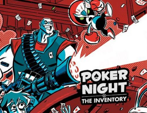 Poker Night at the Inventory Free Download