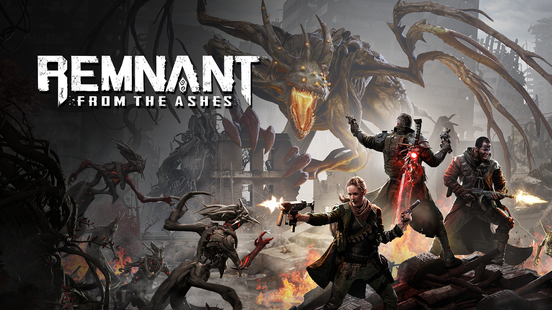 Remnant From the Ashes Free Download