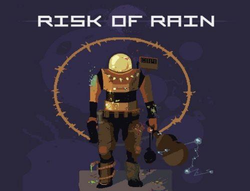 Risk of Rain Free Download