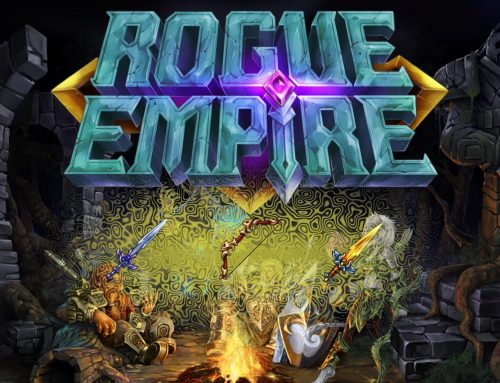 Rogue Empire: Dungeon Crawler RPG Free Download