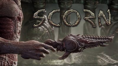 Scorn Free Download