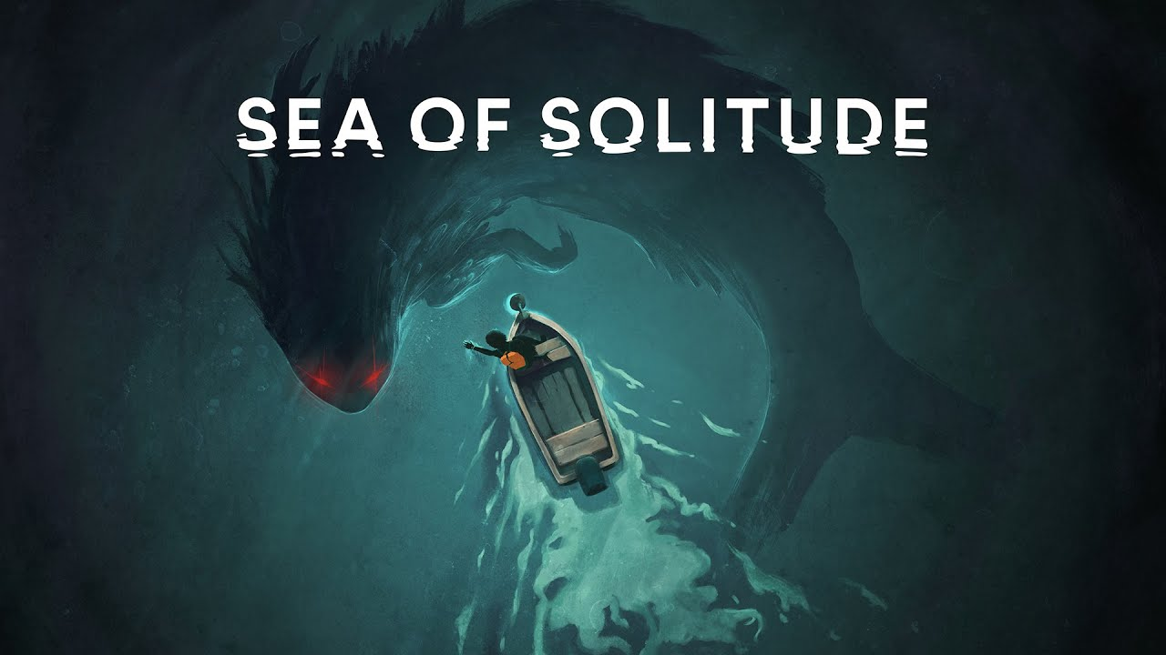 Sea of Solitude Free Download
