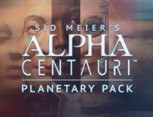 Sid Meier's Alpha Centauri Planetary Pack Free Download