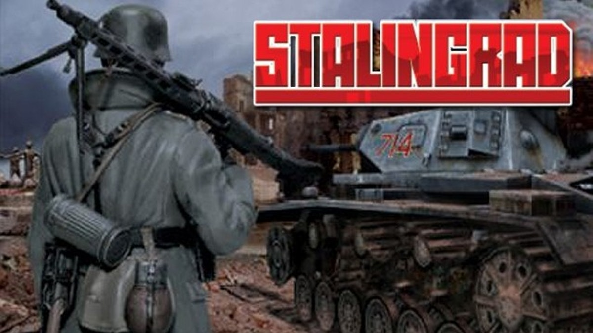 Stalingrad Free Download