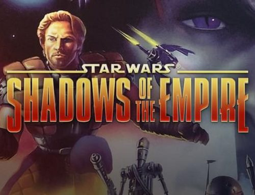 Star Wars: Shadows of the Empire Free Download