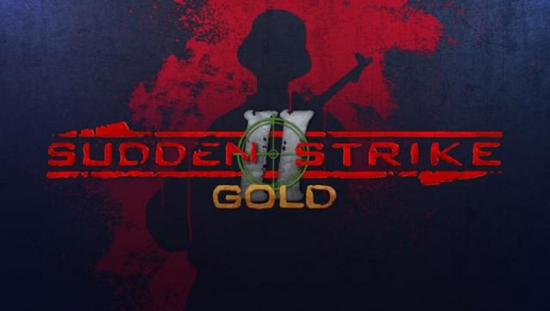 Sudden Strike 2 Gold Free Download